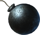 RG Bomb