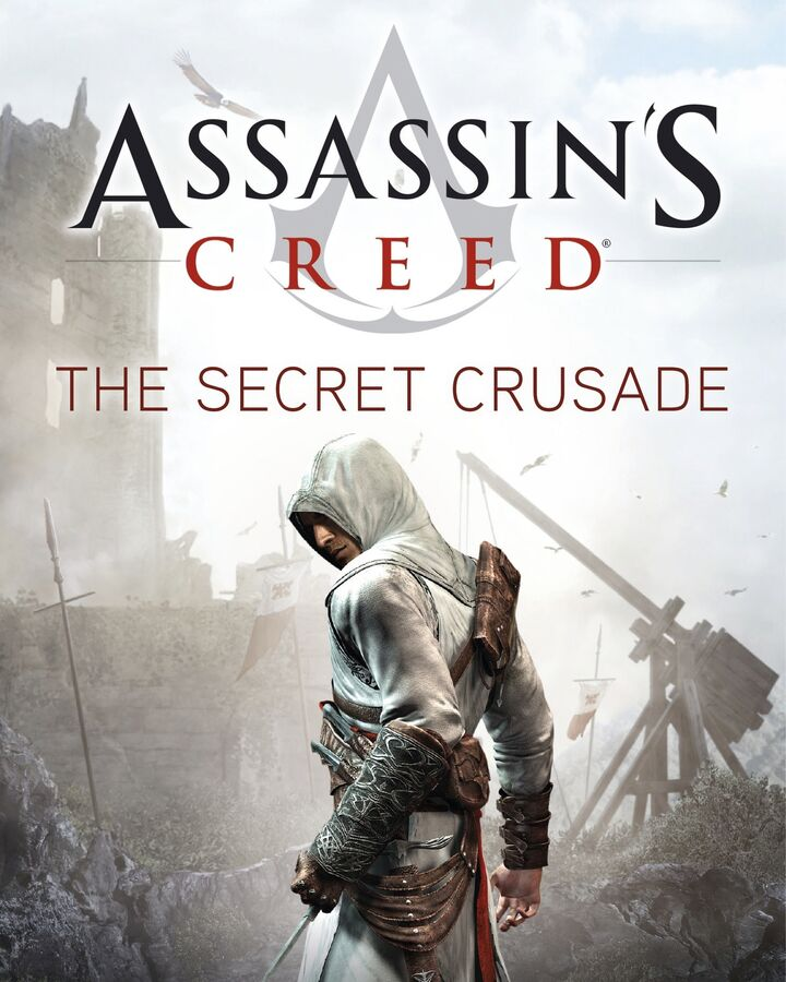 Assassin S Creed The Secret Crusade Assassin S Creed Wiki Fandom