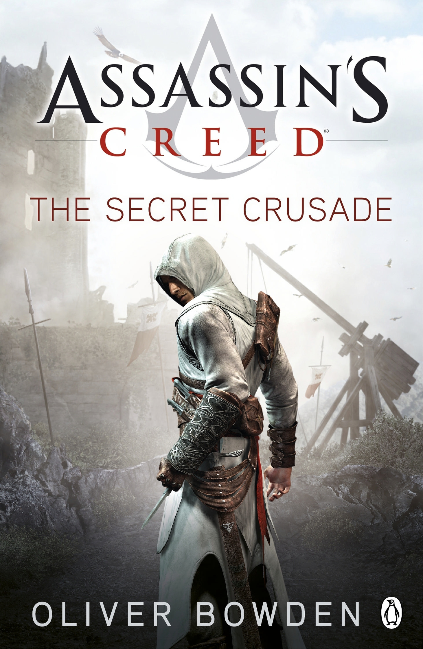 Assassin S Creed The Secret Crusade Assassin S Creed Wiki Fandom