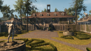 AC3L Plantation mansion