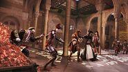 ACB Alhambra Paria Dama Rossa