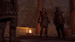 ACOD Legacy of the First Blade memory Screenshot 7