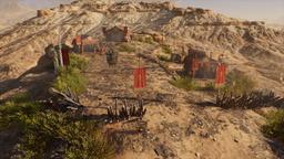 ACO Camp Xeros