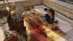 ACO Meurtre au temple 1