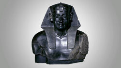 DTAE Ptolemy I Bust