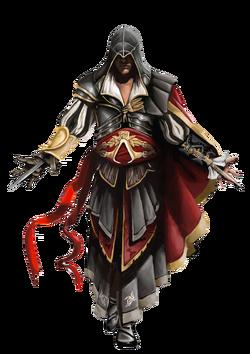 EzioInArmorOfAtlair
