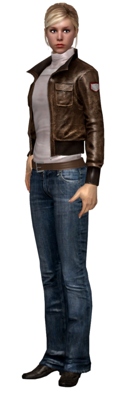 Lucy Stillman Brotherhood render