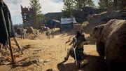 Tamed bear - Assassin's Creed Odyssey