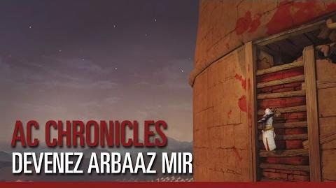 Assassin's Creed Chronicles India – 101 Trailer