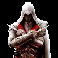 <b>Ezio</b> dans <i>Assassin's Creed: Brotherhood</i>