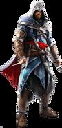 Ezio Auditore in ACR