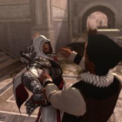 埃齐奥刺杀第三名大使