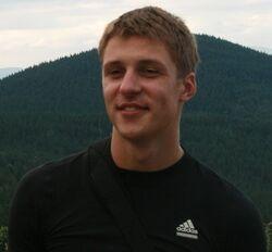 Yaroslav Odnorogov