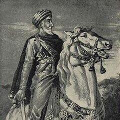 哈桑-伊·萨巴赫<br />(1050s – 1124)