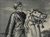 哈桑-伊·萨巴赫