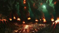 AC3 Visione secondo disastro