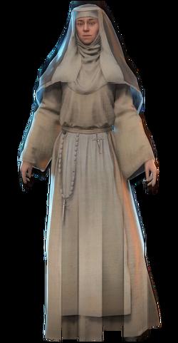 ACUDB - Carmelite nuns