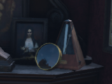Jacob and Evie Frye's souvenirs