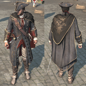 assassins creed 3 outfits general store