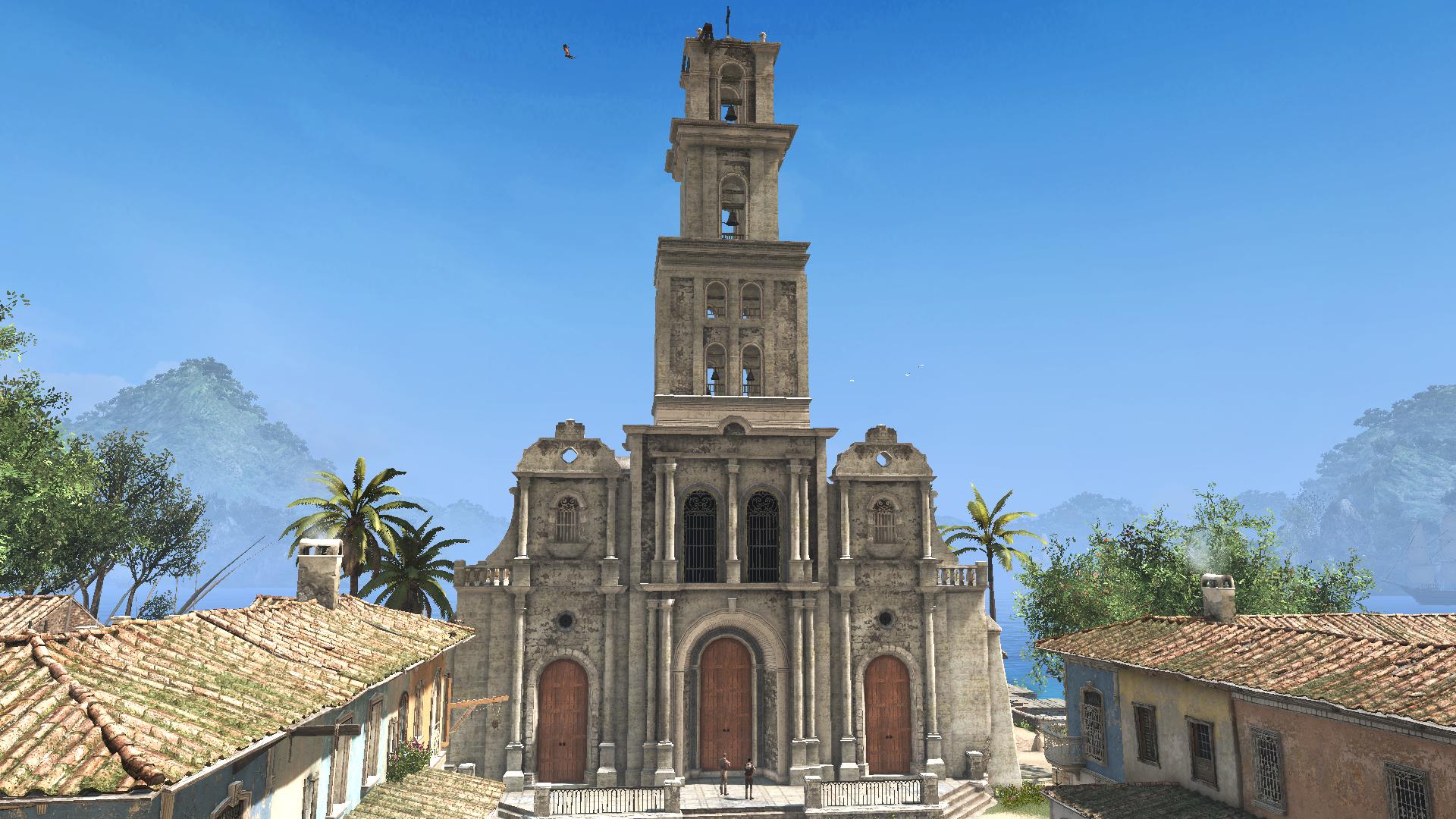 Basilica Menor De San Francisco De Asis Assassin S Creed Wiki