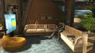 ACIV Projet Échantillon 17 Lounge