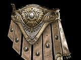 Hippolyta's Belt