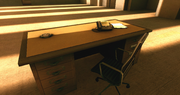 ACR DLC-3-desk