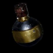 ACS bombe fumigène