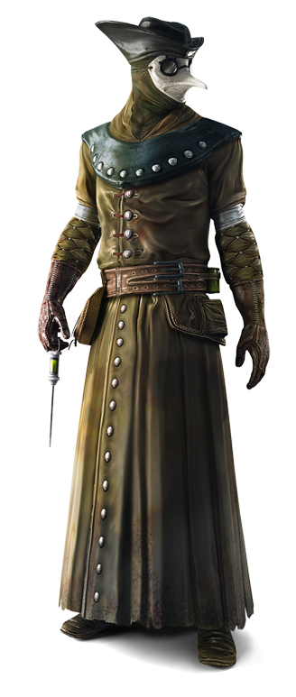 Doctor Animi Avatar Assassin S Creed Wiki Fandom