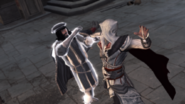 Francesco assassinat
