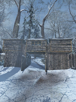 AC3R Fort Duquesne Database Image