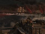 Battle of the Chesapeake (memory)