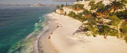 ACOD Ammitis Beach