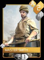 ACR Master Smith