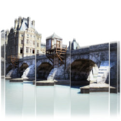 ACUDB - Pont Royal