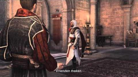Assassin's Creed Brotherhood Story Trailer