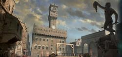 Database Palazzo Della Signoria