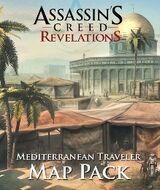 Der mediterrane Reisende