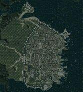 ACIV La Havane map