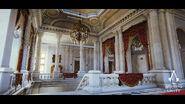 ACU Palais Royal Main Hall