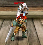 Altaïr uccide Basilisk