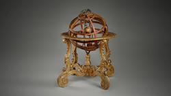 DTAE Armillary sphere