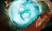 Project Legacy boule de cristal