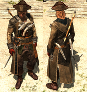 AC4 Edward The Legend outfit