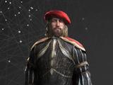 Database: Leonardo da Vinci (Brotherhood)