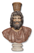ACO Bust of Serapis
