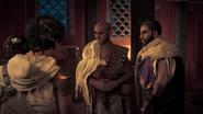 ACO Medjaÿ de l'Égypte 4
