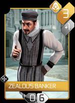 ACR Zealous Banker
