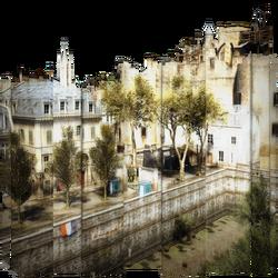 ACUDB - Le Marais
