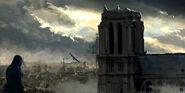 ACU Notre-Dame - Concept Art